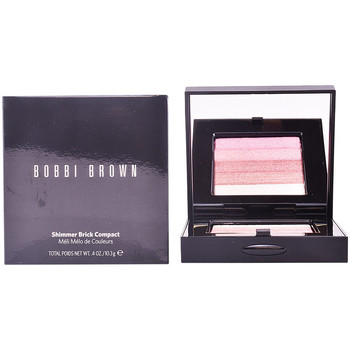 Beauté Femme Enlumineurs Bobbi Brown Shimmer Brick Compact rose 10,3 Gr 10,3 g