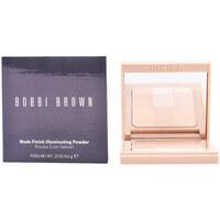 Beauté Femme Enlumineurs Bobbi Brown Nude Finish Illuminating Powder light 6,6 Gr 6,6 g