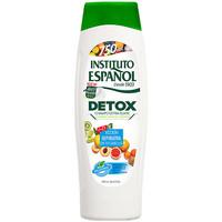 Beauté Shampooings Instituto Español Detox Depurativo Champú Extra Suave