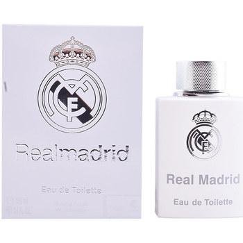 Beauté Homme Eau de toilette Sporting Brands Real Madrid Edt Vaporisateur  100 ml