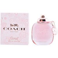 Beauté Femme Eau de parfum Coach Floral Edp Vaporisateur  90 ml