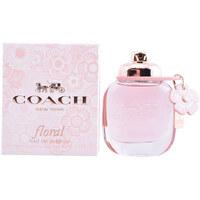 Beauté Femme Eau de parfum Coach Floral Edp Vaporisateur  50 ml