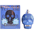 Police To Be Tattoo Art Edt Vaporisateur  125 ml