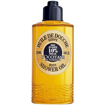 Beauté Produits bains L´Occitane Karite Huile Douche Corps  250 ml