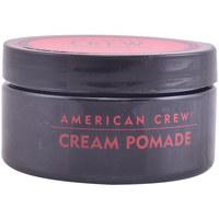 Beauté Homme Soins après-rasage American Crew Pomade Cream 85 Gr