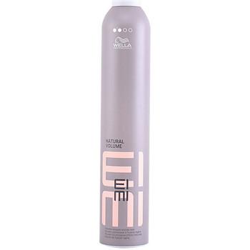 Beauté Soins & Après-shampooing Wella Eimi Natural Volume  500 ml