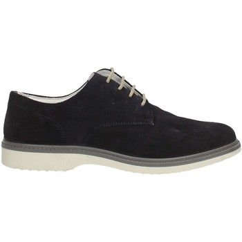 Chaussures Homme Derbies Grisport 42003A106 U Lace up shoes Homme Bleu Bleu