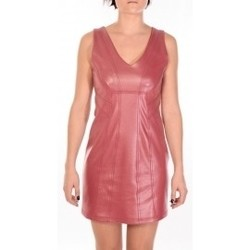 Vêtements Femme Robes courtes Nana Baila Robe cassis rose Rose