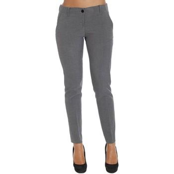 Vêtements Femme Pantalons Armani jeans B5P07 Gris