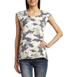 Vêtements Femme Débardeurs / T-shirts sans manche Levi's 32403 Multicolore