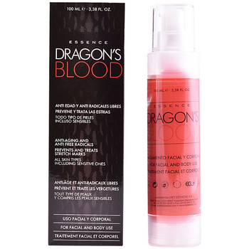 Beauté Femme Anti-Age & Anti-rides Diet Esthetic Dragon's Blood Essence Anti-aging And Anti Free Radicals