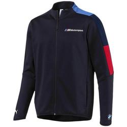 Vêtements Homme Vestes de survêtement Puma Veste de survêtement  T7 BMW Motorsport - Ref. 576648-04 Bleu