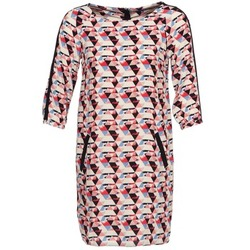 Vêtements Femme Robes courtes Tom Tailor BERTA Multicolore