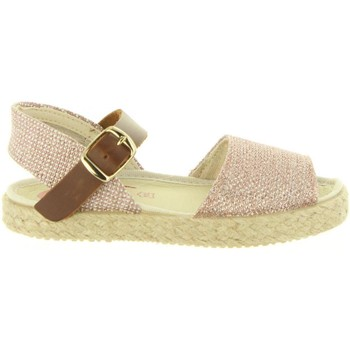 Chaussures Fille Sandales et Nu-pieds Destroy K115540 Beige