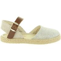 Chaussures Fille Sandales et Nu-pieds Destroy K115542 Plateado