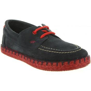 Chaussures Garçon Baskets basses Destroy K115553 Azul
