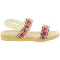 Chaussures Fille Sandales et Nu-pieds Destroy K115701 Blanco