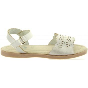 Chaussures Fille Sandales et Nu-pieds Destroy K115692 Plateado