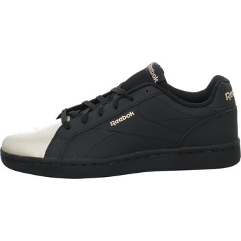 Chaussures Baskets basses Reebok Sport Royal Complete Cln Noir
