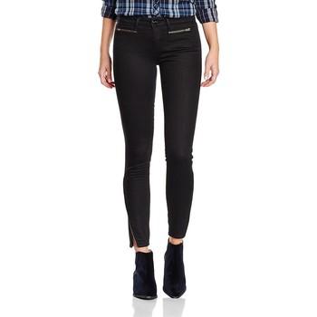 Vêtements Femme Jeans skinny Wrangler ® Corynn Perfect Black W25FCK81H czarny