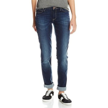 Vêtements Femme Jeans slim Lee ® Emlyn Night Porter 370GCIU niebieski