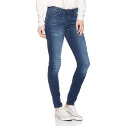Vêtements Femme Jeans slim Lee Scarlett Skinny L526AIFB niebieski