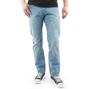 Vêtements Homme Jeans droit Lee Spodnie Męskie  Blake niebieski