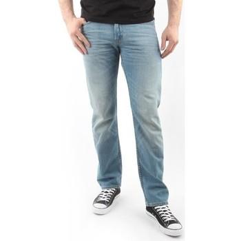 Vêtements Homme Jeans droit Lee Blake L730DEAX niebieski