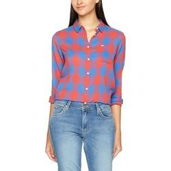 Vêtements Femme Chemises / Chemisiers Lee ® Ultimate Shirt 47ISISG Wielokolorowy