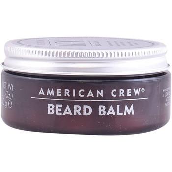 Beauté Homme Soins après-rasage American Crew Crew Beard Balm 60 Gr