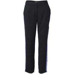 Vêtements Femme Chinos / Carrots Desigual 18WWPW03 Noir