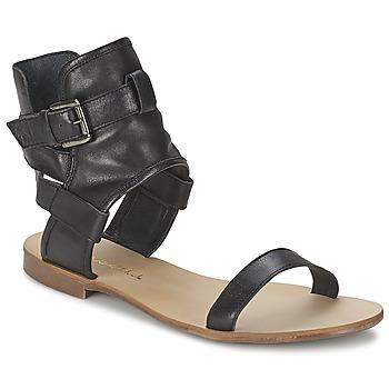 Sandale Casual Attitude PANTOLA Noir 350x350