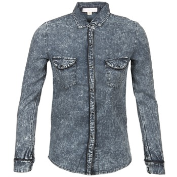 Vêtements Femme Chemises / Chemisiers Moony Mood BIJI Gris