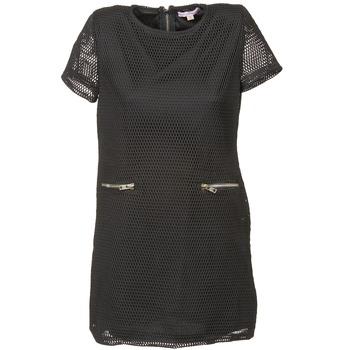 Vêtements Femme Robes courtes Moony Mood BALA Noir