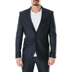 Manteaux Selected Blazer One William  Marine