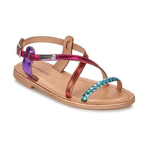 Sandale Les Tropéziennes par M Belarbi BALADIN Multicolore 350x350