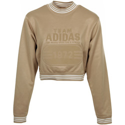 Vêtements Femme Sweats adidas Originals Fashion League Sweat dore