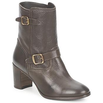 Bottines / Boots Yin BETH GIPSY Moka 350x350
