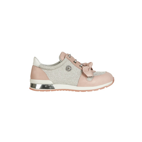 Chaussures Banjo Fille Baskets Basses Catimini Rose mNn0w8