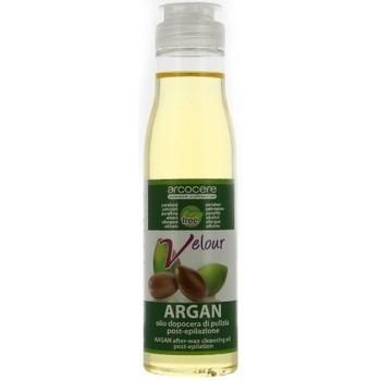 Beauté Femme Hydratants & nourrissants Arcocere - Huile de Nettoyage post-épilation Argan - 150... Autres