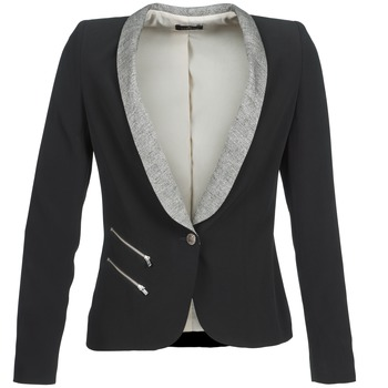 Vestes / Blazers One Step VIOLON