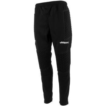 Vêtements Homme Pantalons de survêtement Uhlsport Pant gardien foot Noir