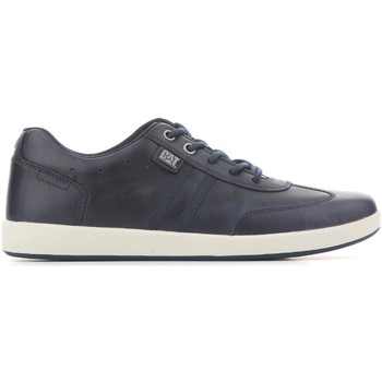 Chaussures Homme Baskets basses Caterpillar Syntax P721317 niebieski
