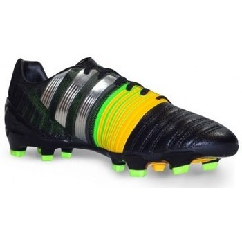 Chaussures Homme Football adidas Originals nitrocharge 2.0 Fg NOIR