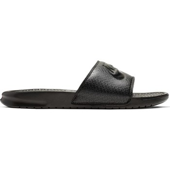 Chaussures Homme Claquettes Nike BENASSI JDI 343880 090 NEGRO