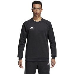Vêtements Homme Sweats adidas Originals Core 18 Sweat Top Noir