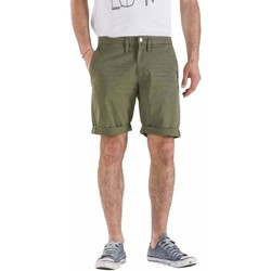Vêtements Homme Shorts / Bermudas Meltin'pot PHILIPP Vert