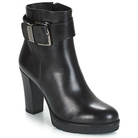 Chaussures Femme Bottines Betty London JALERI Noir