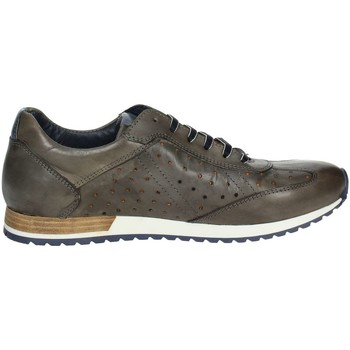 Chaussures Homme Baskets basses Pregunta IBL510547-002 Gris