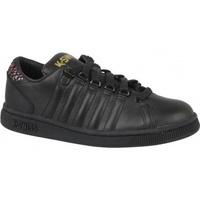 Chaussures Enfant Baskets basses K-Swiss Lozan III TT 95294-016 Autres